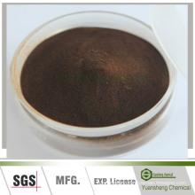Water Reducer Sodium Lignosulphonate (MN-2)