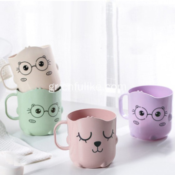 Handy Cup Gargle Cup Home Εκτυπώσιμα δώρα