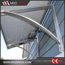 Hot Sale Solar PV Mounting Inter Clamp Kit (ZX025)