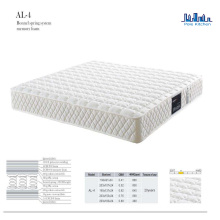 Wholesale Top Grade Memory Foam Compressed Mattress