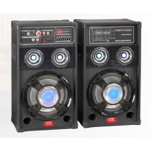 USB Altavoz Stage 2.0 Speaker Box (P-103)