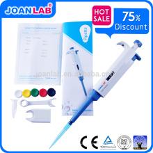 JOAN Lab Single Channel Autoclavable Micro-pipette à volume variable
