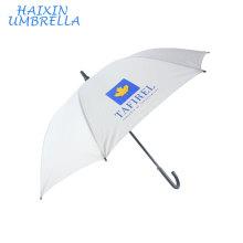 Подарки для популярных 2018 картины DIY Персональный зонтик защитит путешествия Спорт продвижение Белый зонтик изготовленный на заказ печатью Логоса