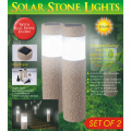 Resina Sand Park Solar LED light