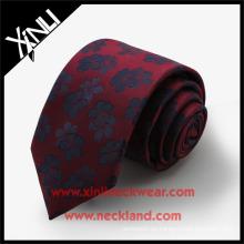 Dry-clean Only 100% seda hecha a mano para hombre corbata para hombre