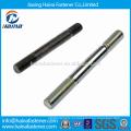 Китай Поставщик DIN835 DIN938 DIN2509 Стальные болты / двойные концевые шпильки