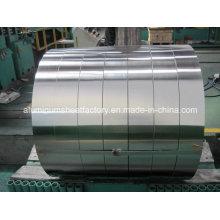Certificado de teste de moinho 5754 H42 tira de alumínio para peças automotivas