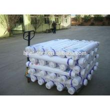 High quality polyester cotton pocketing fabric/TC pocketing fabric