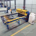 Vorübergehende große Rabatt CNC automatische Panel Zaun Schweißgeräte