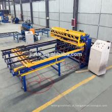 Equipamento de soldadura automático da cerca do painel do CNC do disconto grande provisório