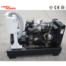 16kw/20kVA Foton-Isuzu Diesel Generator