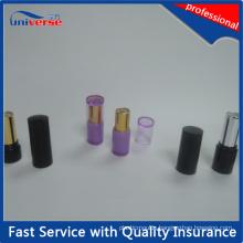 Plastic Hollow Lipstick Tube