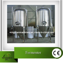 Milk Machine Fermenter Stainless Steel Conical