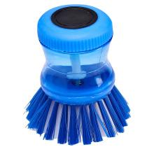 9,5 * 7 * 7 Голубой Сделано в Китае Индивидуальные глубокие чистые кисти