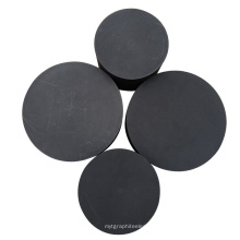 gasket material industrial sale artificial electronics industry pyrolytic vibration moulding graphite molded block