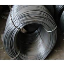 Alambre de hierro, alambre de clavo, alambre de carbono