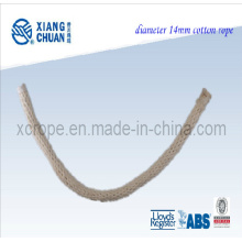 BV Approved Braided Cotton Rope