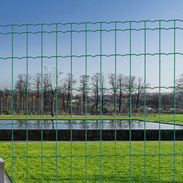 Best Welded Euro Fence