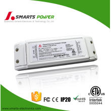 12v 24V led module driver 6w constant voltage triac dimmable