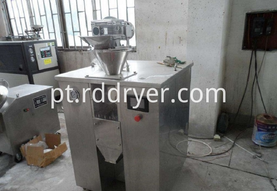 activated carbon pellets making equipment Compactor