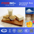 Food Grade Whole Price Isolierte Soja Protein