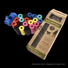 Wholesale Pet Bags Poop Eco Friendly Dog Poop Bags