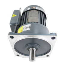 CPG CV32-750-70S 21rpm 308NM Vertical type 3phase 70:1 ratio 220V/380V 750W electric ac motor with gearbox reducer