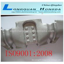 valve body casting auto parts,customized precision casting parts