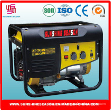 3kw Generating Set for Home Supply with CE (SP5000)