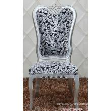 elegant new coming design baroque style dining chair