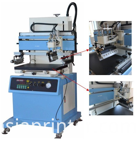 Solar sell PCB screen printing machine