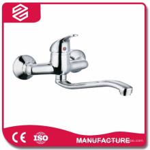 kitchen basin tap modern long handled kitchen tap