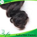 Unverarbeitete Mode Körperwelle Human Reine Haarverlängerung