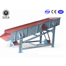 Mining Equipment Self-Centering Linear Vibrating Screen