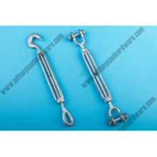 Drop Forged Us Type Turnbuckle Jaw & Jaw