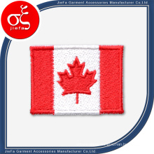 Custom Velcro Flag Embroidery Patch