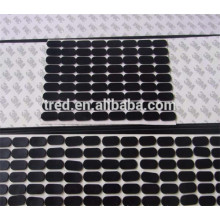 gadget 2014 troquelado PU estera antideslizante cinta adhesiva