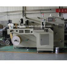 Intermittent (full rotary) Die-Cutting Machine