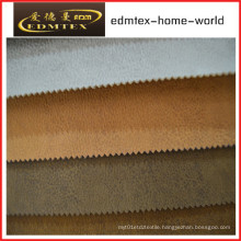 Polyester Suede Fabric in 300GSM (EDM0125)
