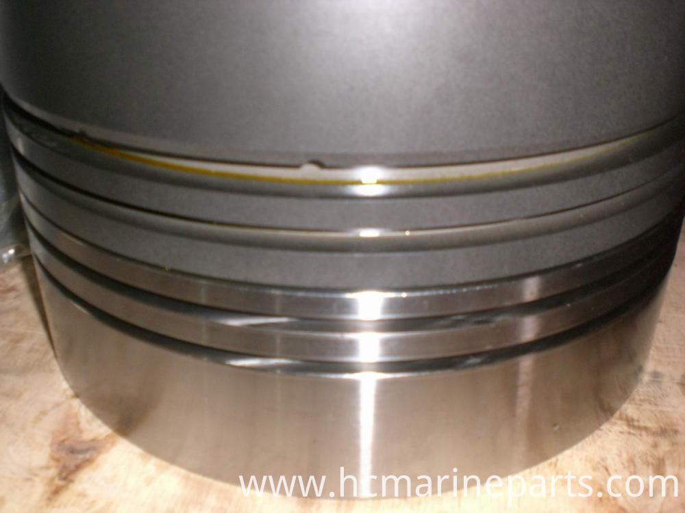 Materials Used In Piston