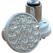 Bombilla LED - GNL-BA15D (S) / 03-W19UW