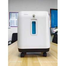máquina de oxígeno para el hogar