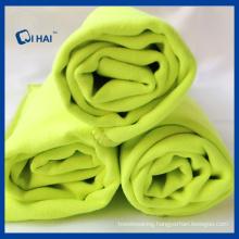Microfiber Suede Sports Cool Towel (QHS44569)
