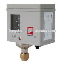 adjust pressure control switch single