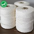 Corde en coton 100% coton pour ficelle de macramé