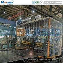 Extractor de humos de corte por plasma de alta eficiencia