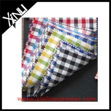 Tela de pañuelo de diseño de algodón