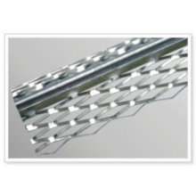 Galvanized Expanded Angle Bead, Building Material