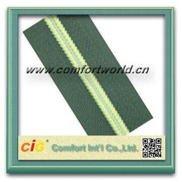 Fashion New Design 10# Nylon Zipper