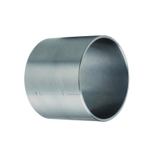 Wrapped high quality low-carbon steel or stainless steel bushing for car